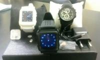Часы шпаргалка