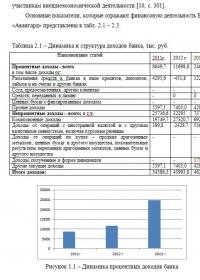 Валютный контроль за экспортно-импортными операциями в коммерческом банке (на примере Банка «Авангард»)